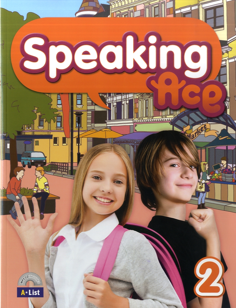 Speaking Ace 2
