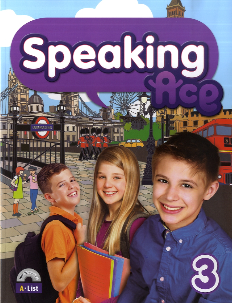 Speaking Ace 3