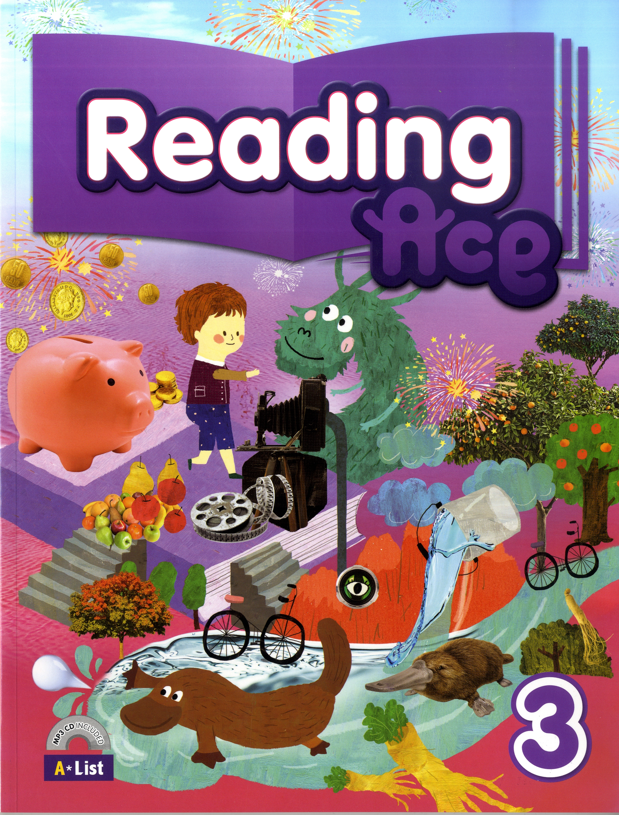 Reading Ace 3